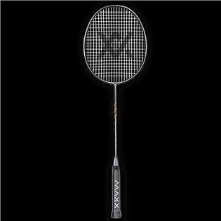 MAXX RACKET EVO.LUTION-M1 Original - Maxx Badminton Racket With Strung+Maxx L...