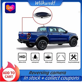 Car Waterproof HD Rear View Reverse Parking Night Vision Camera Fits for FORD R…