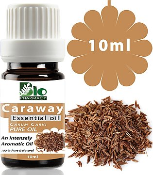 Caraway Aromatherapy Essential Oil - 100% Pure & Natural