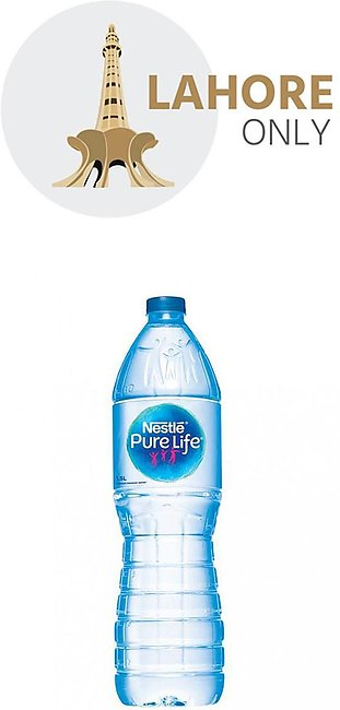 Nestle Pure Life 1.5 Litre Water
