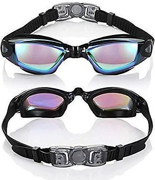 Adjustable Swimming Goggles Glasses For Adult