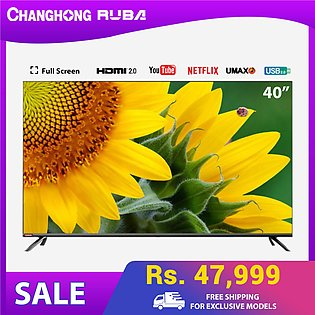 Changhong Ruba 40 inch FHD L40H7Ni Android 9 LED TV