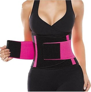 Hot Shapers Hot Belt Power Waist In Pakistan