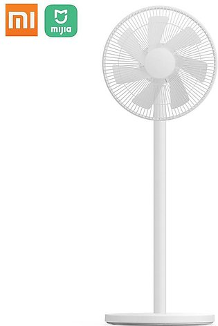 Xiaomi Mijia DC Standing Fan 1X Wired Portable Home Cooler House Floor Fans Air…