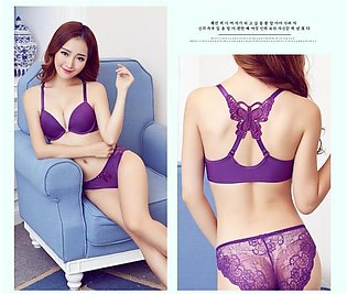 Nighty New Front Open Bra And Panty Western Style Sexy Women Beautiful Short ...
