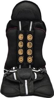 Portable High Quality Constructed Safety Infant Baby Car Safety Seat Carrier