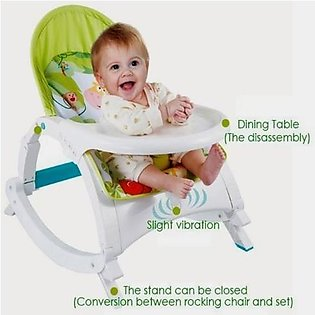 Portable Toddler Rocker for Baby