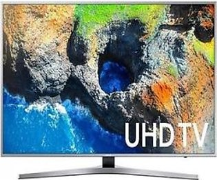 "Samsung 49NU7100R 49"" UHD 4K Smart TV series 7 - Black"