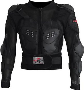 Men Women Motorcycle Riding Armor Clothing Protector Off Road Moto Bike Jacket