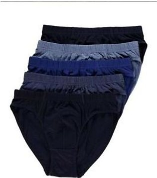 Pack Of 5 - Brief Under Wear For Men by Hit & Fit Collection