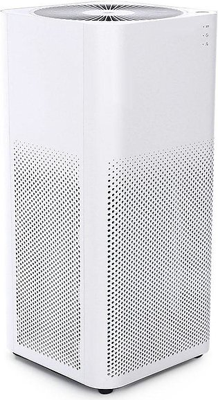 Original Xiaomi Smart Air Purifier 2 Fan Mini Oxygen Bacteria Virus Smell Cle...