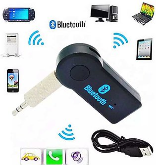 Car Bluetooth Music Receiver with mic support
