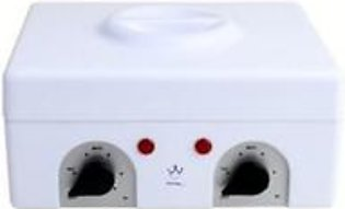 Professional Double Wax Heater M-WN 608-3 Original