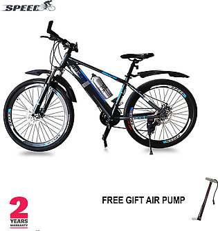 SPEED - Classic Sports Bicycle -Best version