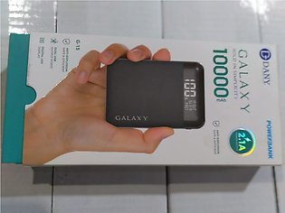 Dany G-15 Power Bank