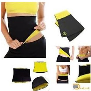 Hot Shaper Belt for Weight loss and other outdoor activities