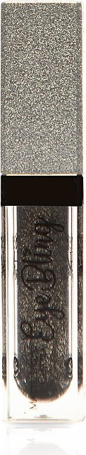 Matte Liquid Glitter Eyeshadow - Black Magic - 7ml