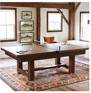 TABLE TENNIS TOP FOR POOL TABLE furniture for home,office,out door