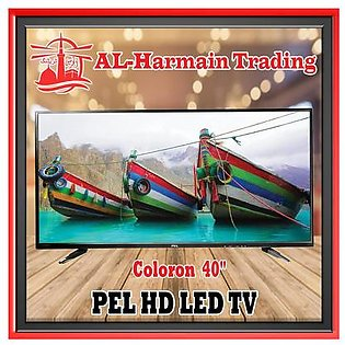 PEL Led TV 40 HD