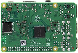 New Version· Raspberry Pi 3 Model B+ (Plus) Mother Board Mainboard With BCM2837…