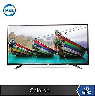 PEL LED TV 40 Full HD