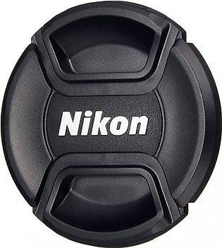 Nikon Lens Cap LC - 58 For 50mm 1.8 G Lens