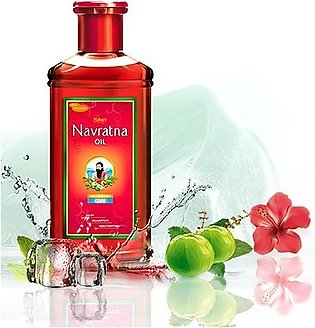 d MART's Himani Navratna Herbal Oil  200ml