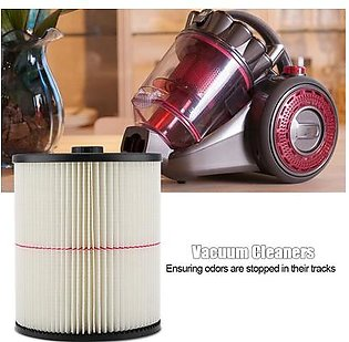 Vacuum Cleaners Cartridge Wet /Dry Filter For Shop Vac 17816 9-17816