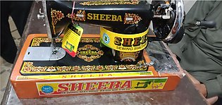 Sheeba Sewing machine Brand Warranty