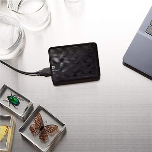 Four Seasons - Exclusive Computer Accessories Collection - Black - My Pasport...