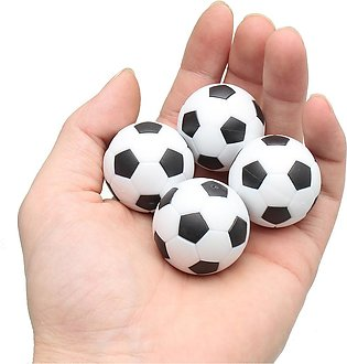 【Special Sale】31mm Table football plastic accessories Table football package ...