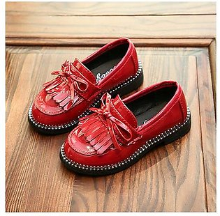 M Children's shoes girls students princess
