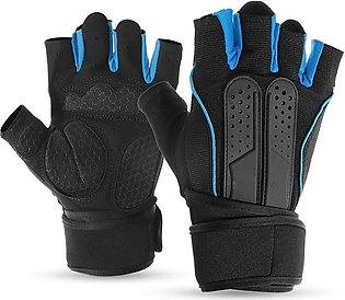 Weight lifting Gym Gloves Fitness Wrist