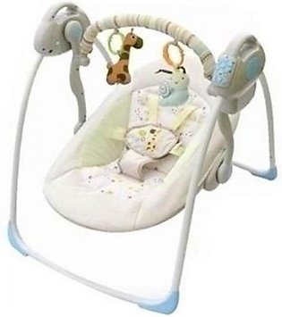 Joy Maker Electrical Baby Bouncer