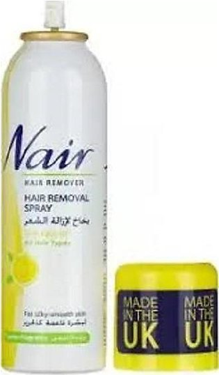 Nair Hair Removal Spray Price In Pakistan Price Updated Aug 2020