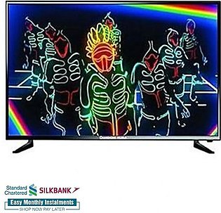 """32"""" Android Led TV - Black"""