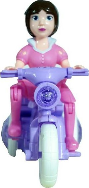 Plastic TRICYCLE TOY