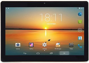 OneLife Tablet T01 - 10.1 HD Display - Dual Sim Calling Supported - 1GB DDR3 ...