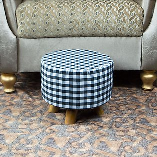 Wood Stool, Foot Rest, Living Room Furniture, Kitchen Stool,Ottoman, Home Decor…