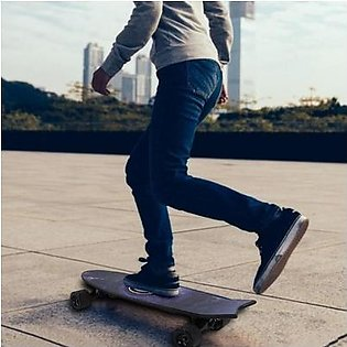 Four W el Electric Skateboard With Wireless Remote Controller Scooter Longboard Skate Board for Adult Kid Load 80kg