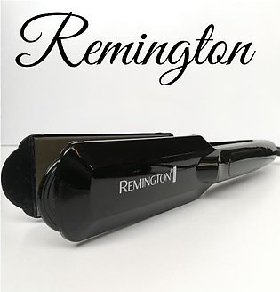 Professional Remington Hair Straightener Rebonding Ionic plate instant heating …