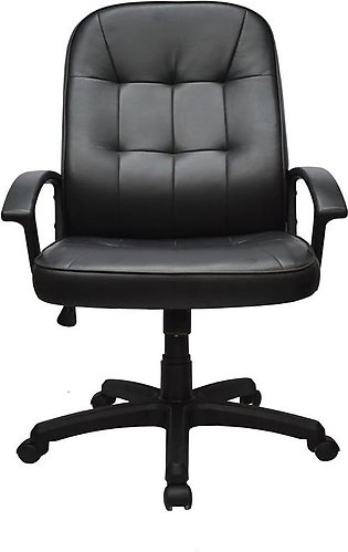 Ergonomic High Back Chair - Manager Chair - 606F8