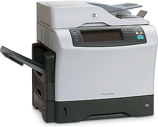 HP LaserJet 4345MFP Printer Reconditioned