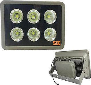 SIC LED COB Flood Light 300W IP66