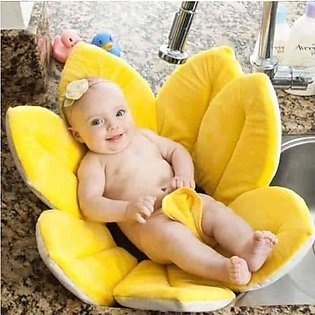 Blooming Bath for Babies-Multicolor