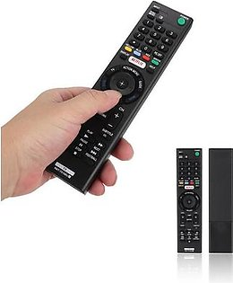 For Philips RC-2820 Blu-ray Player Remote Control Large Button Remote Controller