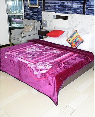 Emerald Double Bed (7KG)