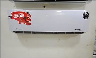 Dawlance - 1 ton Inverter - Inspire Plus - air conditioner - Heat and Cool