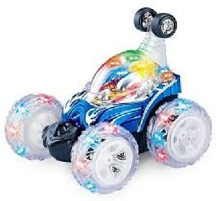 Rechargeable Car Toy For Kids