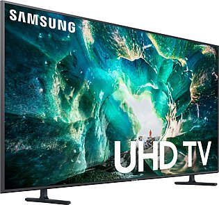 Samsung 75 Inch Smart android TV LED ( YouTube )